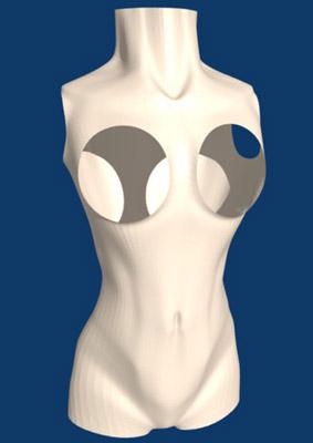 人体モデリング